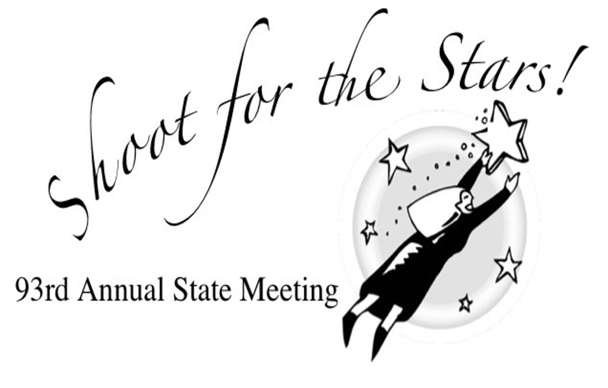 2018 State Conference Oct. 9-11